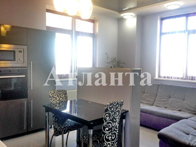 Продается 2-комнатная квартира в новострое на ул. Артиллерийская — 79 000 у.е. (фото №2)