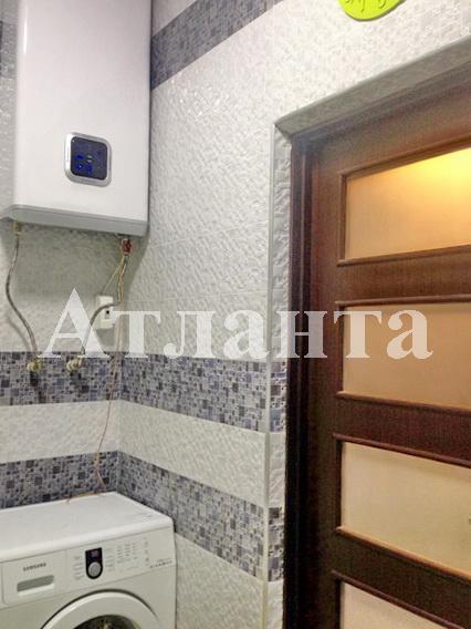 Продается 2-комнатная квартира в новострое на ул. Артиллерийская — 79 000 у.е. (фото №8)
