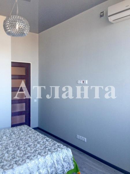 Продается 2-комнатная квартира в новострое на ул. Артиллерийская — 79 000 у.е. (фото №10)