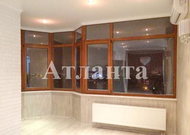 Продается 2-комнатная квартира в новострое на ул. Фонтанская Дор. — 140 000 у.е.