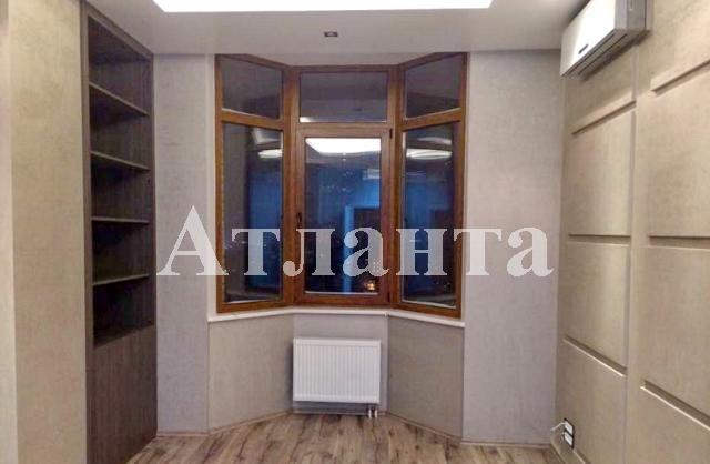 Продается 2-комнатная квартира в новострое на ул. Фонтанская Дор. — 140 000 у.е. (фото №2)