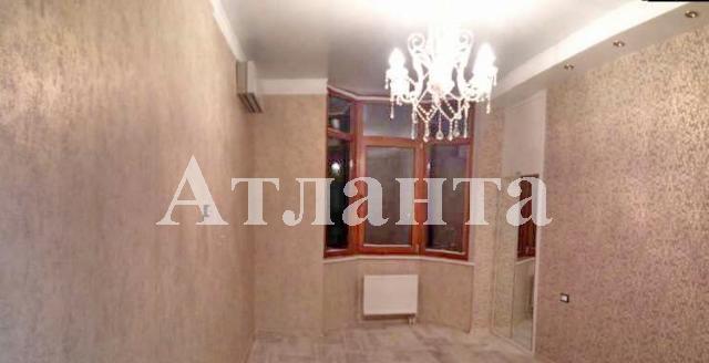 Продается 2-комнатная квартира в новострое на ул. Фонтанская Дор. — 140 000 у.е. (фото №3)