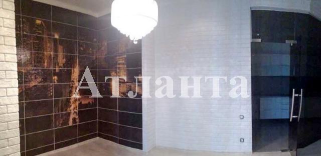 Продается 2-комнатная квартира в новострое на ул. Фонтанская Дор. — 140 000 у.е. (фото №4)