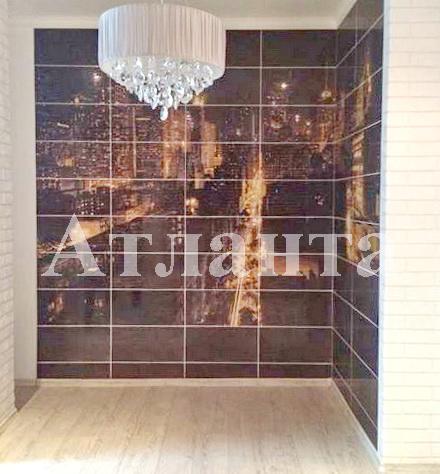 Продается 2-комнатная квартира в новострое на ул. Фонтанская Дор. — 140 000 у.е. (фото №5)