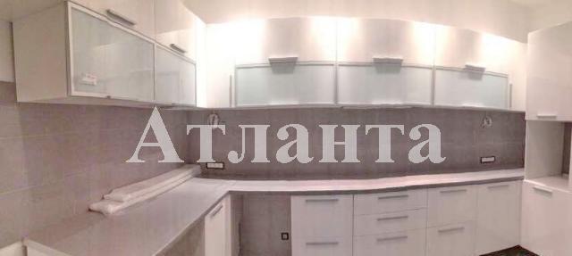 Продается 2-комнатная квартира в новострое на ул. Фонтанская Дор. — 140 000 у.е. (фото №7)