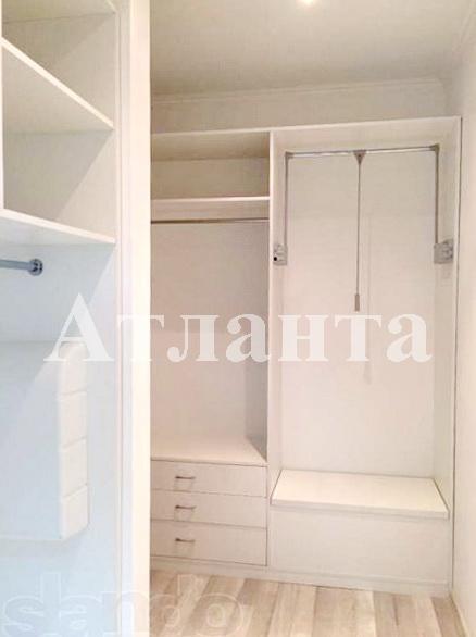 Продается 2-комнатная квартира в новострое на ул. Фонтанская Дор. — 140 000 у.е. (фото №9)