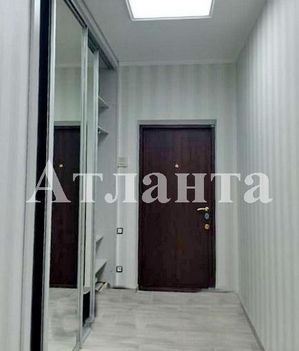 Продается 2-комнатная квартира в новострое на ул. Фонтанская Дор. — 140 000 у.е. (фото №10)