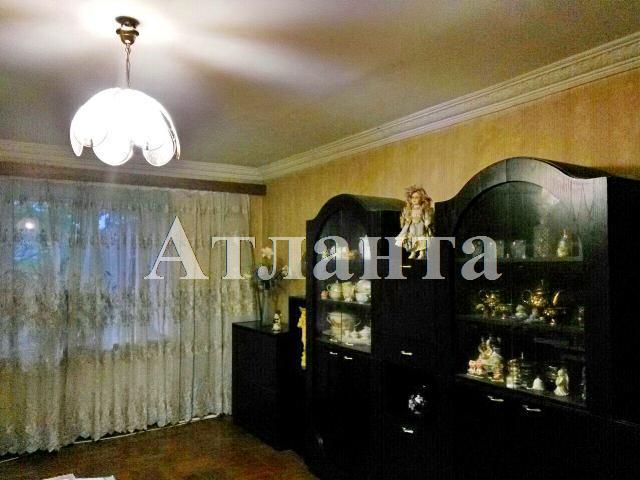 Продается 3-комнатная квартира на ул. Базарная — 85 000 у.е. (фото №2)