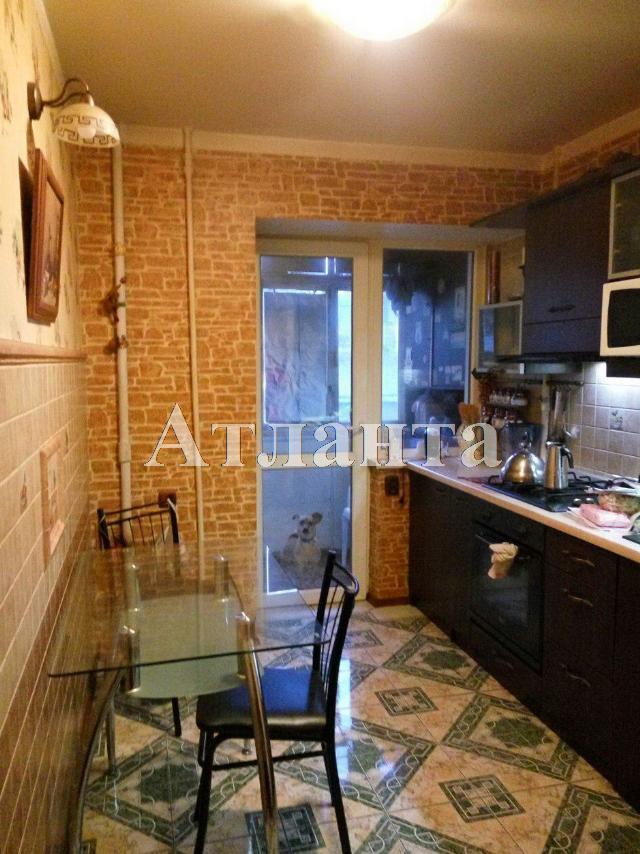 Продается 3-комнатная квартира на ул. Базарная — 85 000 у.е. (фото №4)
