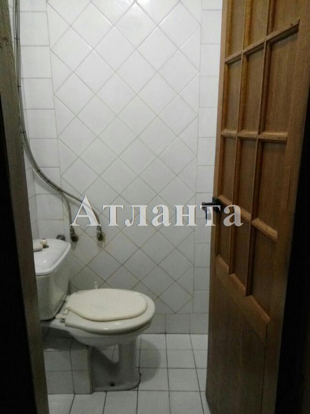 Продается 3-комнатная квартира на ул. Базарная — 85 000 у.е. (фото №9)