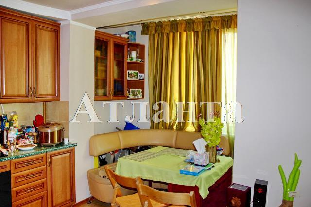 Продается 2-комнатная квартира на ул. Академика Вильямса — 65 000 у.е. (фото №2)