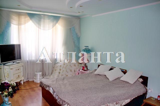 Продается 2-комнатная квартира на ул. Академика Вильямса — 65 000 у.е. (фото №4)