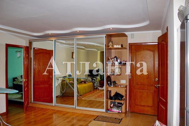 Продается 2-комнатная квартира на ул. Академика Вильямса — 65 000 у.е. (фото №5)