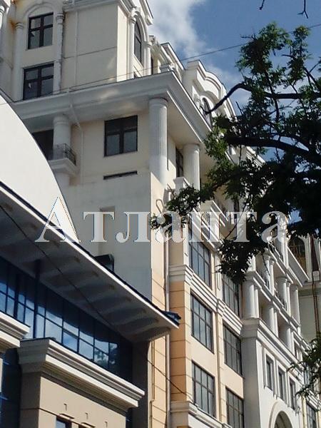 Продается 3-комнатная квартира в новострое на ул. Жукова Вице- Адм. Пер. — 156 000 у.е.