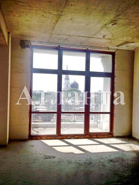 Продается 3-комнатная квартира в новострое на ул. Жукова Вице- Адм. Пер. — 156 000 у.е. (фото №2)