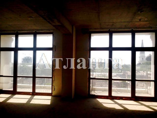 Продается 3-комнатная квартира в новострое на ул. Жукова Вице- Адм. Пер. — 156 000 у.е. (фото №3)