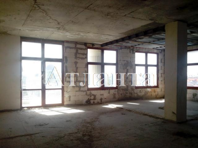 Продается 3-комнатная квартира в новострое на ул. Жукова Вице- Адм. Пер. — 156 000 у.е. (фото №4)