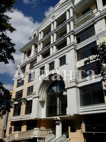 Продается 3-комнатная квартира в новострое на ул. Жукова Вице- Адм. Пер. — 171 000 у.е.