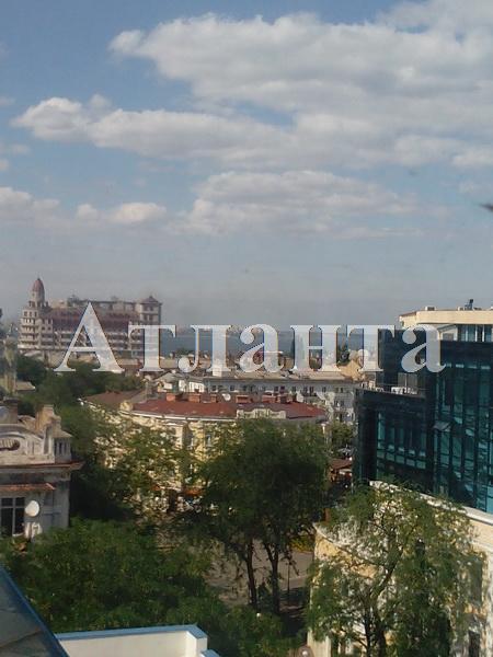 Продается 3-комнатная квартира в новострое на ул. Жукова Вице- Адм. Пер. — 171 000 у.е. (фото №5)