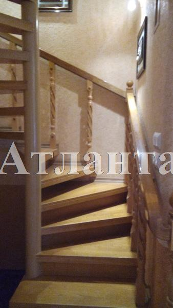 Продается Многоуровневая квартира на ул. Академика Вильямса — 120 000 у.е. (фото №8)