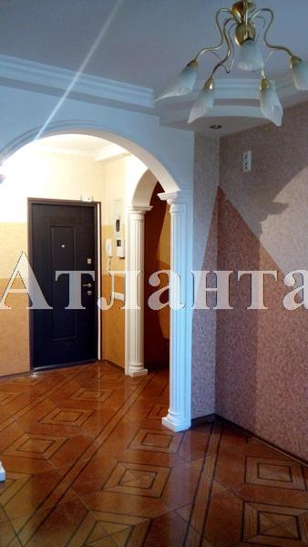 Продается Многоуровневая квартира на ул. Академика Вильямса — 120 000 у.е. (фото №11)