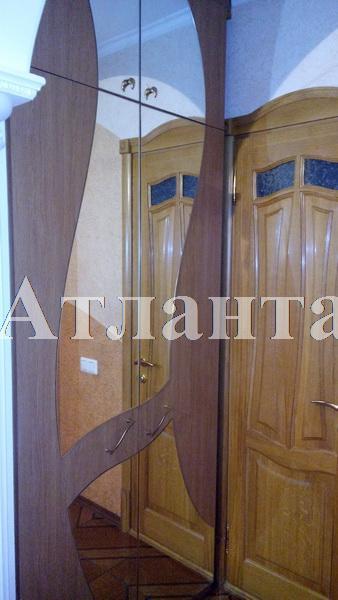 Продается Многоуровневая квартира на ул. Академика Вильямса — 120 000 у.е. (фото №12)