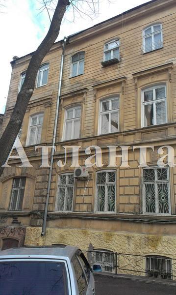 Продается 9-комнатная квартира на ул. Осипова — 230 000 у.е.