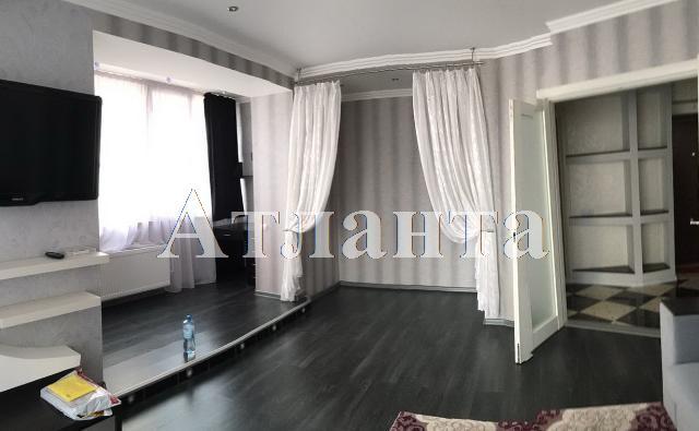 Продается 1-комнатная квартира на ул. Таирова — 75 000 у.е. (фото №2)