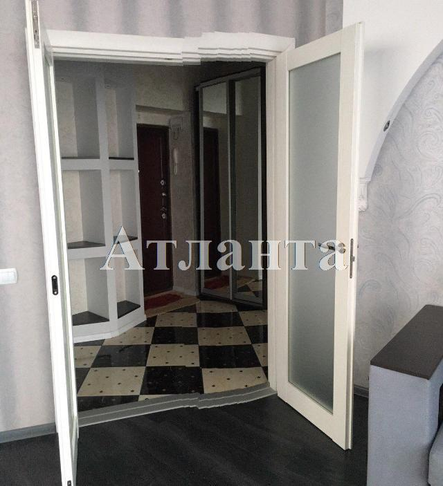 Продается 1-комнатная квартира на ул. Таирова — 75 000 у.е. (фото №5)