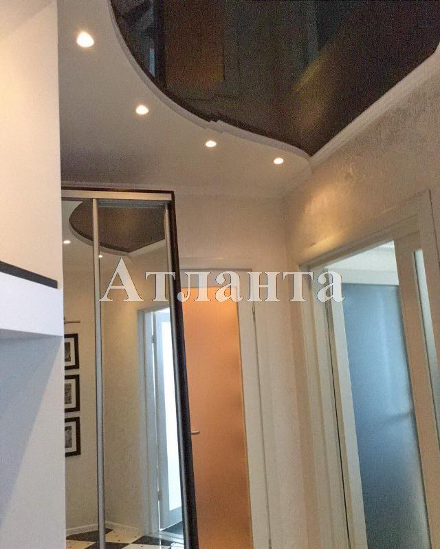 Продается 1-комнатная квартира на ул. Таирова — 75 000 у.е. (фото №8)