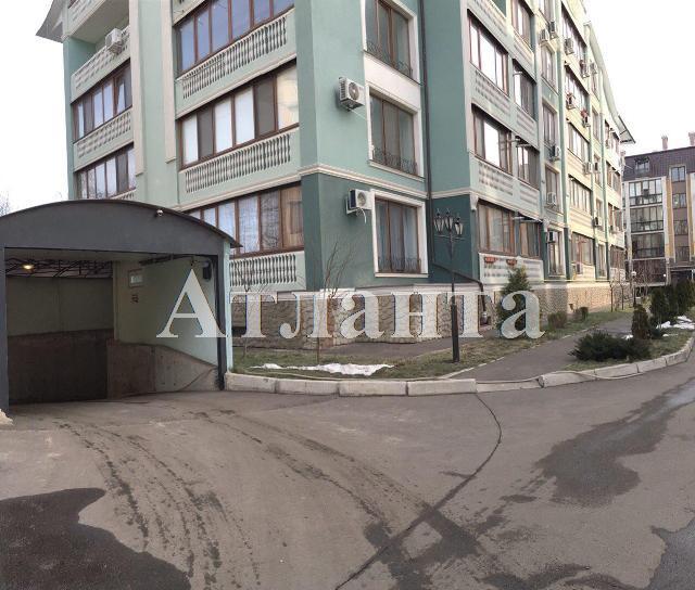 Продается 1-комнатная квартира на ул. Таирова — 75 000 у.е. (фото №11)
