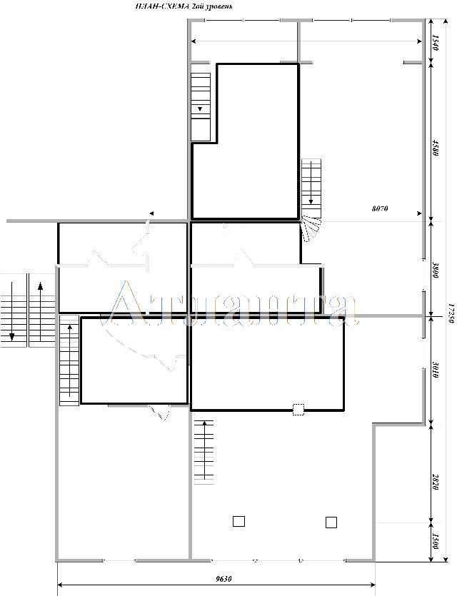 Продается Многоуровневая квартира на ул. Крупской Надежды — 56 000 у.е. (фото №10)