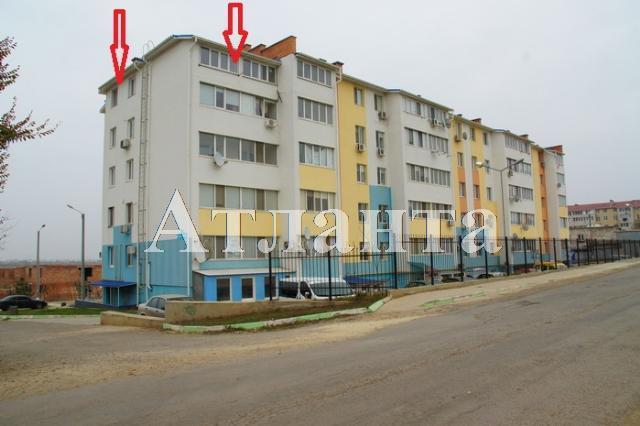 Продается 2-комнатная квартира на ул. Крупской Надежды — 35 000 у.е.