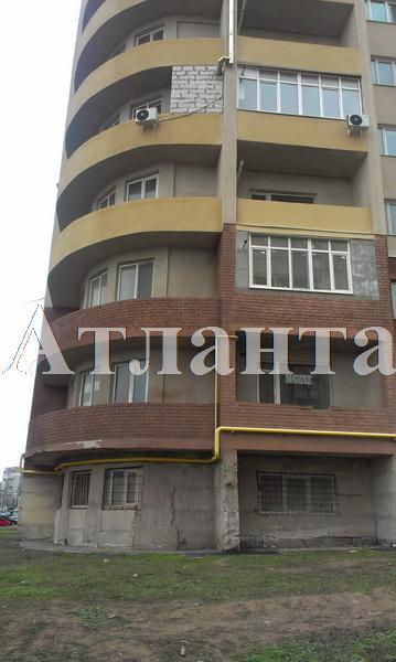 Продается 2-комнатная квартира в новострое на ул. Академика Вильямса — 57 000 у.е.