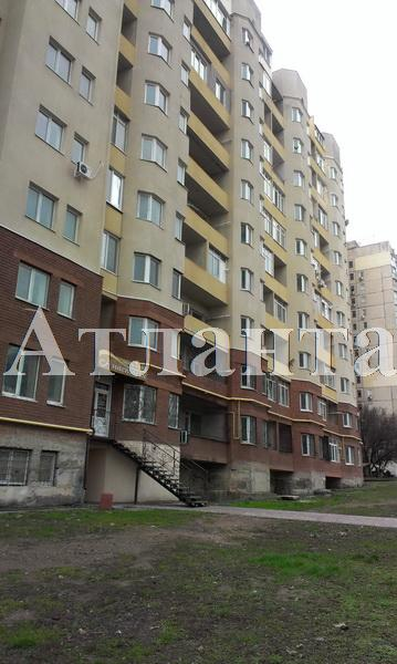 Продается 2-комнатная квартира в новострое на ул. Академика Вильямса — 57 000 у.е. (фото №2)