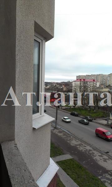 Продается 2-комнатная квартира в новострое на ул. Академика Вильямса — 57 000 у.е. (фото №5)