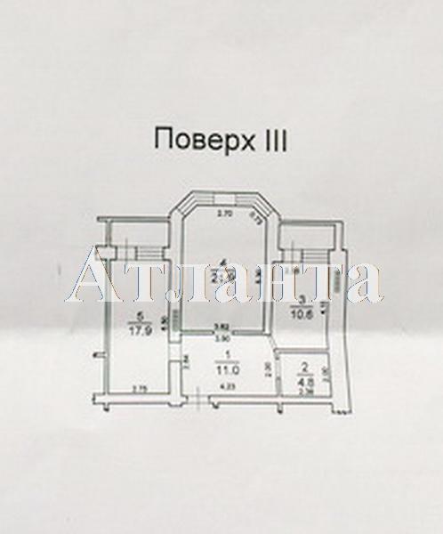 Продается 2-комнатная квартира в новострое на ул. Академика Вильямса — 57 000 у.е. (фото №10)