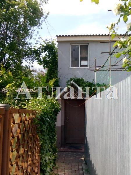 Продается Многоуровневая квартира на ул. Фонтанская Дор. — 38 000 у.е.