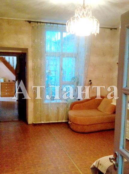 Продается Многоуровневая квартира на ул. Фонтанская Дор. — 38 000 у.е. (фото №2)