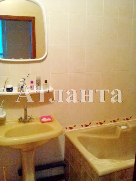 Продается Многоуровневая квартира на ул. Фонтанская Дор. — 38 000 у.е. (фото №9)