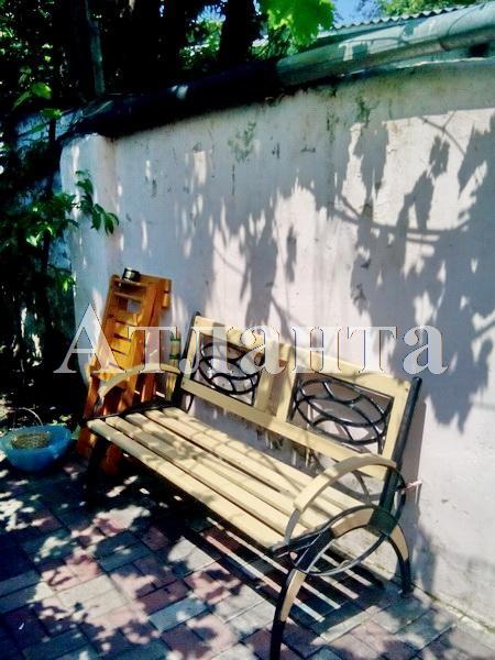 Продается Многоуровневая квартира на ул. Фонтанская Дор. — 38 000 у.е. (фото №10)