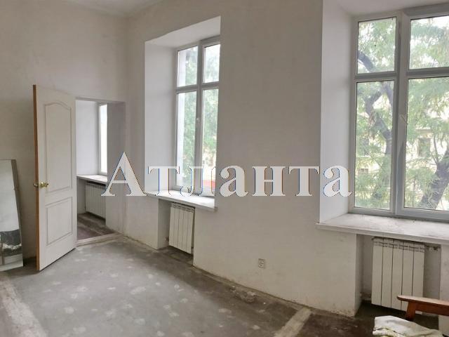 Продается 4-комнатная квартира на ул. Еврейская — 160 000 у.е.