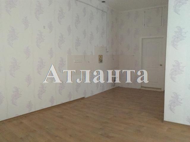Продается 1-комнатная квартира на ул. Еврейская — 38 000 у.е. (фото №2)