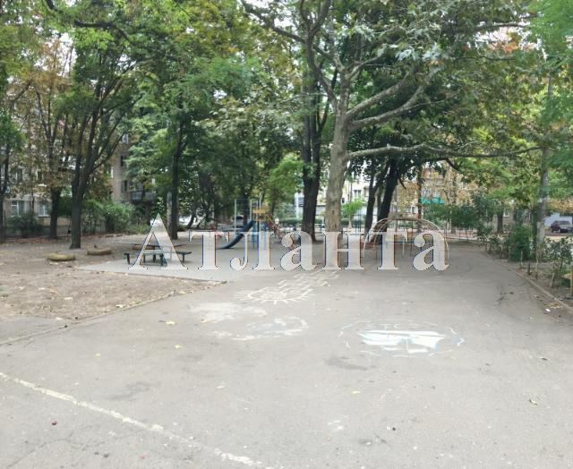 Продается 3-комнатная квартира на ул. Петрова Ген. — 65 000 у.е.