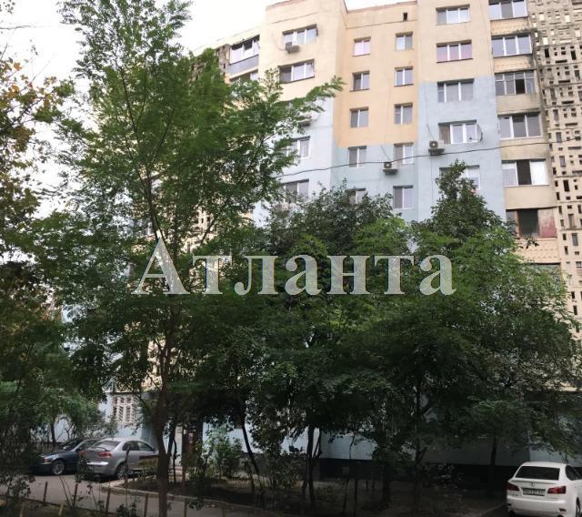 Продается 3-комнатная квартира на ул. Петрова Ген. — 65 000 у.е. (фото №2)