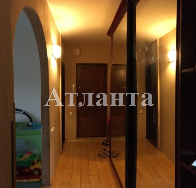 Продается 3-комнатная квартира на ул. Петрова Ген. — 65 000 у.е. (фото №9)