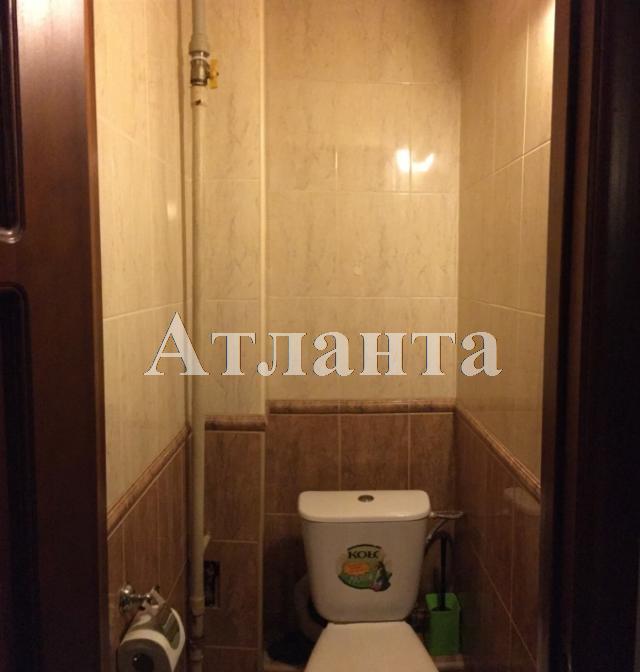 Продается 3-комнатная квартира на ул. Петрова Ген. — 65 000 у.е. (фото №10)