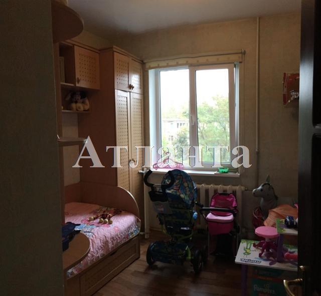 Продается 3-комнатная квартира на ул. Петрова Ген. — 65 000 у.е. (фото №13)