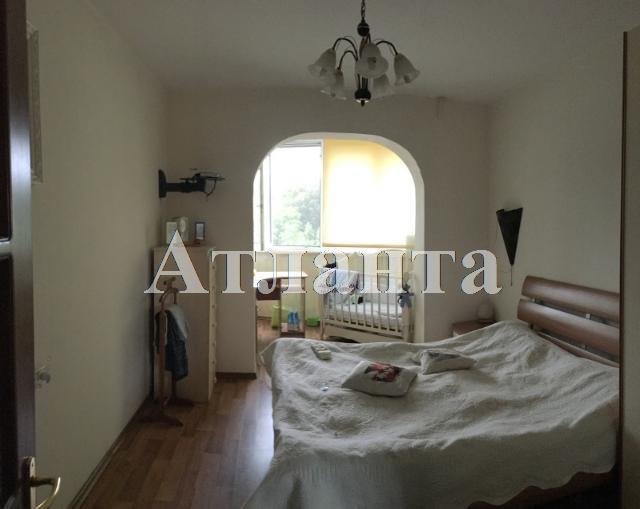 Продается 3-комнатная квартира на ул. Петрова Ген. — 65 000 у.е. (фото №14)