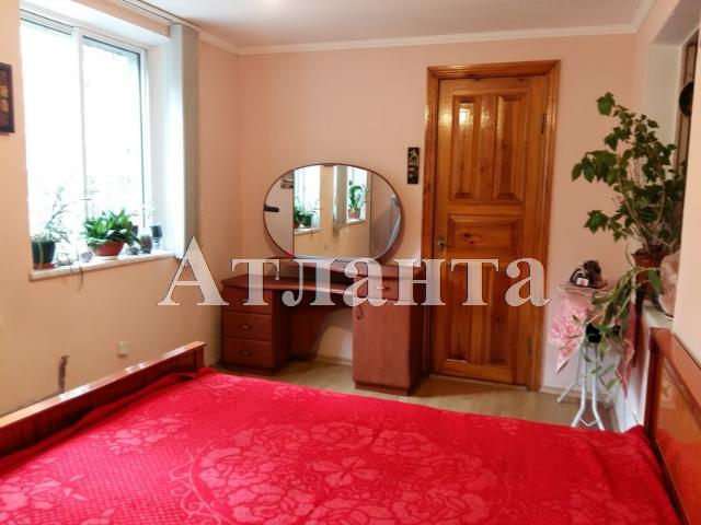 Продается 4-комнатная квартира на ул. Филатова Ак. — 68 000 у.е.